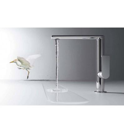 20020501ACD-loft-colors-tres-grifo-monomando-lavabo-cano-largo-acero (2)