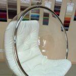 Bubble chair - купить акриловое кресло шар в Украине - на заказ от производителя Comfort Market